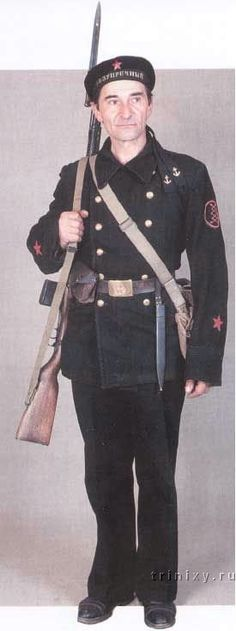 Uniforms In The Red Army   English Russia   Page 15