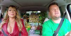 Confira o Carpool Karaoke de Natal com Mariah Carey, Adele, Selena Gomez, Lady Gaga e mais #Adele, #Gaga, #Hot, #Lady, #LadyGaga, #M, #Nick, #Noticias, #Show, #Vídeo, #Youtube http://popzone.tv/2016/12/confira-o-carpool-karaoke-de-natal-com-mariah-carey-adele-selena-gomez-lady-gaga-e-mais.html