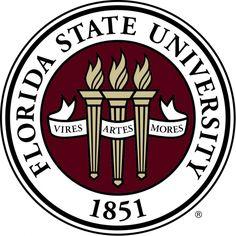 Florida State University (FSU) Logo