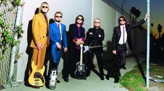 American Rock Band