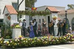 mexican parade float - Google Search