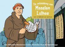 De ontdekking van Maarten Luther - 9789462789135