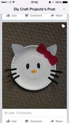 Paper plate animals, paper plate art, paper plate crafts for kids, Paper Plate Art, Paper Plate Animals, Paper Plate Crafts For Kids, Paper Plates, Paper Crafts, Diy Paper, Daycare Crafts, Toddler Crafts, Kids Daycare