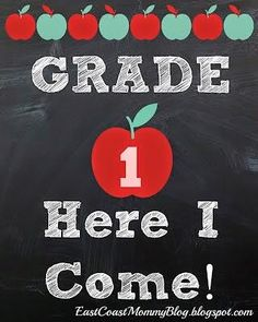 14 FREE Back to School Printables