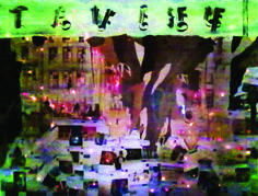 the crucifixionary christmas of the private property mixed media on canvas lights on still Canvas Lights, Lighted Canvas, Private Property, Carnivals, Deconstruction, Mixed Media Canvas, Perception, Concert, Christmas