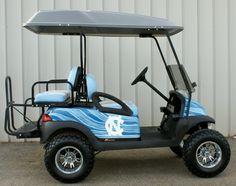 325 best Carolina! images on Pinterest | Unc tarheels, Carolina blue Unc Tar Heel Golf Cart Html on