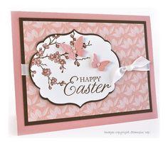 Stampin' Up! SU by Beth Mcalexander, Crafty Creations by Beth