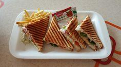 #veg #sandwich