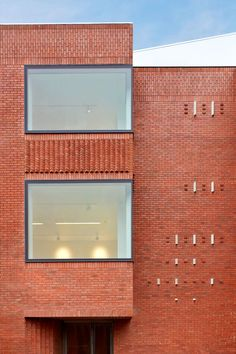 New Whitworth Art Gallery Manchester McInnes, Usher, McKnight Architects