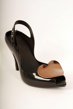 Vivienne Westwood + Melissa Shoes
