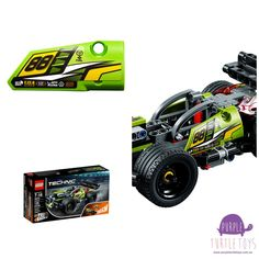 LEGO Technic 42072 WHACK! with pull-back motor  #onlineshopping #toysforsale #toysrusaustralia #lb #lego #onlinetoys #ltoys #sylvanian #toysale