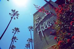 The Beverly Hills Hotel has been the playground of Hollywood elite for years. Check out the hotels decor and renovation here.