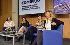 Programa reinserción profesional para mujeres en el Consejo :: Estudio Vila
