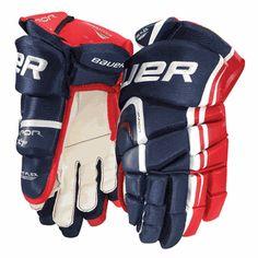 Bauer Vapor X7.0 Sr. Hockey Gloves