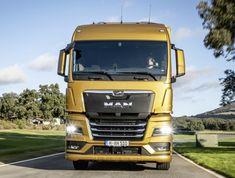 MAN TGX 18.510 GM '2020 Nissan Navara, Trailers, Trucks, Vehicles, Pride, World, Hang Tags, Truck, Car