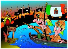 Il marxismo libertario: IL RUOLO ITALIANO NEL CAOS LIBICO