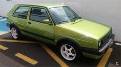Volkswagen Golf Golf 1.8 Gti 3p. en Santa Cruz de Tenerife - vibbo - 103303355