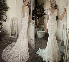 Lihi Hod Wedding Dresses 2014...