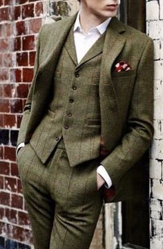 Fantastic Fabric & Cut.... Beautiful!!! #menweddingsuits