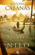El Antiguo Egipto despliega sus encantos en esta novela de Antonio Cabanas para envolver al lector en un misterio milenario y conducirlo hasta su edad dorada, la de la abundancia, que dará paso al periodo más controvertido de toda su historia: el de Akhenatón, el faraón hereje, y la bella Nefertiti.