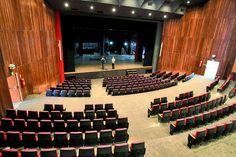 Theatre Goiania - Goias - Brazil