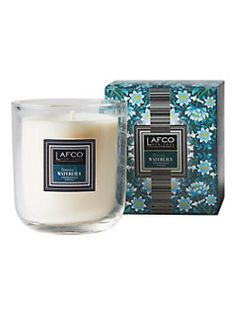 Epic LAFCO Freesia u Waterlily Candle