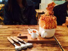 마망갸또, 서울시 마포구 서교동에 위치한 핫한 카페, 디저트 맛집의 맛깔나는 사진 257193