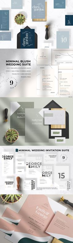 Make this wedding invitation a wonderful moment that is not forgotten..Design feminine invitations that are classy and well packed INSTANT DOWNLOAD AVAILABLE AFTER PURCHASE! WANT TO SEE MORE? VIEW ALL OUR WEDDING SUITES THIS BUNDLE INCLUDES: - Minimal Floral Navy Wedding Suite : - Minimal Blush Wedding Suite : - Minimal Green Wedding Suite : - Minimal Wedding Invitation Suite : - Modern Abstract Wedding Suite : - Modern Minimal Wedding Suite : - Modern... Wedding Suite, Wedding Invitation Suite, Invitation Set, Diy Wedding, Minimal Wedding, Elegant Wedding, Text Background, Wedding Card Templates, Free Fonts Download