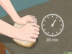 How to Make Homemade Polymer Clay Substitute. Are you tired of running to the craft store for expensive polymer clay? This wikiHow will show you how to make your own polymer clay substitute. Keep in mind, however, that these homemade clays. Homemade Polymer Clay, Polymer Clay Recipe, Polymer Clay Dolls, Polymer Clay Projects, Diy Clay, Polymer Clay Jewelry, Clay Crafts, How To Make Clay, How To Make Homemade