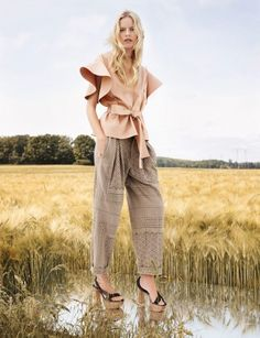 Chloé Resort 2013 - Review - Collections - Vogue