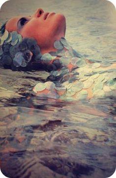 Mermaid scales #ORLYSurreal