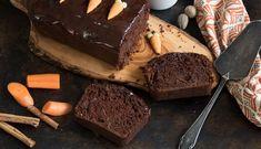 Pastel de chocolate y zanahoria   Nestlé Cocina