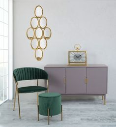 #homedecor #interiordesign #inspiration #decoration #decor #design Minimalism, Cabinet, Living Room, Interior Design, Storage, Metal, Green, Inspiration, Furniture
