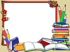 Reece Cleavon L. Solamillo Grade V - Lumusad West City Science Elem. Frame Border Design, Boarder Designs, Page Borders Design, Web Design, Art Drawings For Kids, Art For Kids, School Border, Back To School Art, Powerpoint Background Design