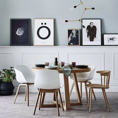 via @norsuinteriors #marieclairemaison #marieclairemaisontr #decoration #interior #inspiration #ideas #furniture #design #norsuinteriors #color #pastel #diningchair #modern #urban #calm #homedecor #homedecoration #pictureoftheday #bestoftheday #today #now by marieclairemaisontr