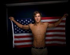 Nathan Adrian: US Swim Team