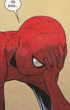 same spiderman. my life story All Spiderman, Amazing Spiderman, Batman, Marvel Art, Marvel Dc Comics, Wallpapers Games, Marvel Wallpaper, Spideypool, Spider Verse