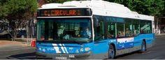 REDACCIÓN SINDICAL MADRID: Trabajadores de la EMT se concentran en apoyo al c...