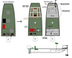 New John Boats Ideas 45 Ideas Aluminum Bass Boats, Aluminum Boat, Flat Bottom Jon Boat, Bass Boat Ideas, John Boats, Tiny Boat, Free Boat Plans, Boat Restoration, Boat Seats