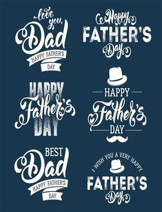 Painted Variety Front Happy Father's Day Photography Backdrop clever fathers day gifts, mothers day gifts crafts, first grandparents day gift Fathers Day Letters, Happy Fathers Day Images, Fathers Day Cake, Fathers Day Quotes, Fathers Day Crafts, Diy Father's Day Gifts, Father's Day Diy, Gag Gifts, Calligraphy Cards
