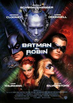 Batman y Robin | Batman Online Latino