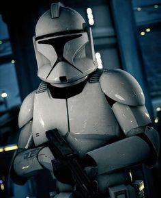 battlefront 2 clone trooper