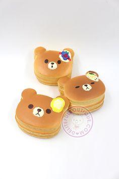 Puni Maru Mini Pancakes