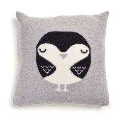 donna wilson robin cushion//