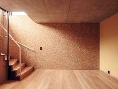 Øvre Smestadvei house, Oslo Oslo, Stairs, House, Design, Home Decor, Ladders, Homemade Home Decor, Home, Stairway