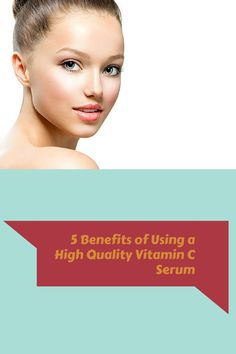 Vitamin C serum stimulates the synthesis of collagen in the skin which will give you a tighter, firmer and less sagged feel. It is a good first-step solution to treat the onset of wrinkles.