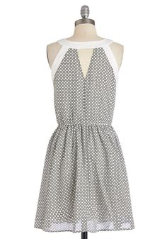 Jack by BB Dakota All Shaped Up Dress | ModCloth.com