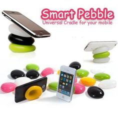 Smart Pebble - iLoveDeals Singapore