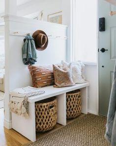 Cheap Home Decor, Diy Home Decor, Cottage Diy Decor, Decor Room, Decor Crafts, Bedroom Decor, Diy Bank, Easy Diy, Simple Diy