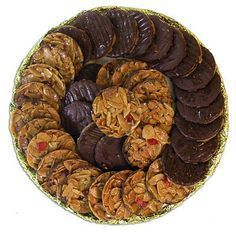 ΦΛΩΡΕΝΤΙΝΕΣ ♥╔Ƹ̵̡Ӝ̵̨̄Ʒ-♥ - Η ΔΙΑΔΡΟΜΗ ® Brownie Cookies, Cake Cookies, Greek Recipes, Sweet Desserts, Macarons, Bakery, Deserts, Food And Drink, Cooking Recipes